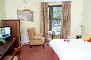 Oranmore Lodge Hotel, Galway