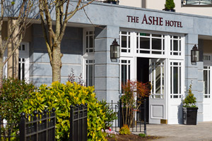 The Ashe Hotel, Tralee
