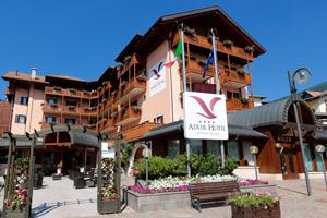 Adler Hotel Wellness & Spa, Andalo