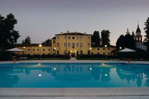 Hotel Villa Tacchi, Villalta di Gazzo PD