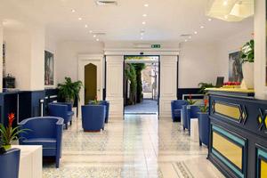 Hotel Astoria, Sorrento