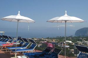 Hotel Cristina, Sant´Agnello Sorrento