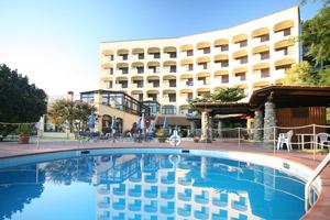 Grand Hotel Hermitage, Sant´Agata sui due Golfi