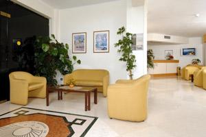 Hotel La Meridiana, Sorrento