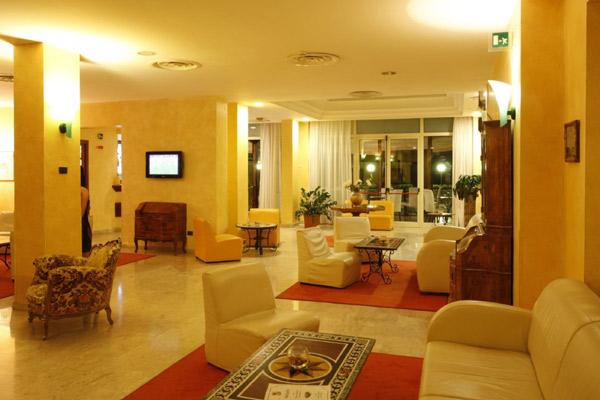 Hotel Villa Esperia, Taormina