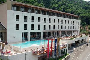 Hotel Uvala, Dubrovnik