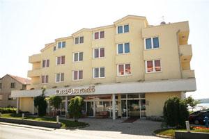 Hotel Rotondo, Trogir