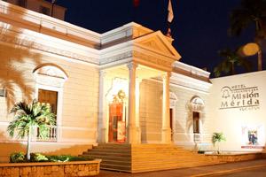 Hotel Mision Merida, Merida