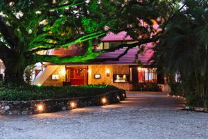 Hotel Mision Palenque, Palenque