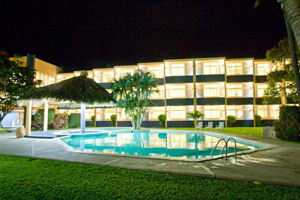 BW Hotel Calli, Santo Domingo Tehuantepec