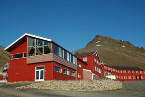 Spitsbergen Hotel, Longyearbyen
