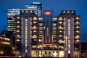 Thon Hotel Opera, Oslo