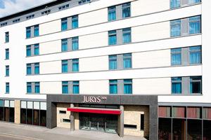 Jurys Inn Brighton, Brighton