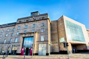 Leonardo Royal Hotel, Edinburgh