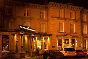 Royal Highland Hotel, Inverness