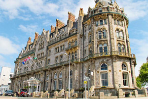 Best Western The Duke of Cornwall Hotel, Plymouth