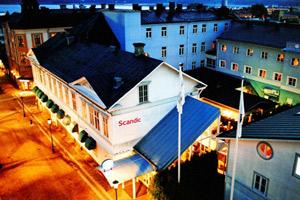 Scandic Hotel Arvika