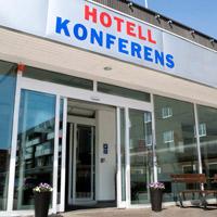 Hotell Kramm, Kramfors