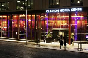 Clarion Hotel Sense, Luleå