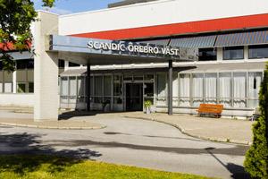 Scandic Örebro Väst, Örebro