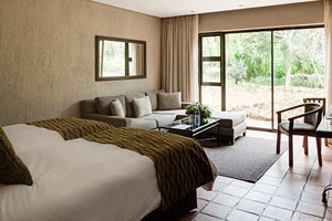Hotel Kruger Gate, Kruger National Park