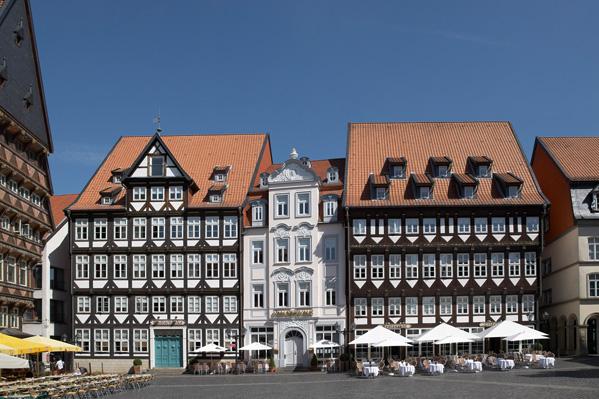Van der Valk Hotel, Hildesheim
