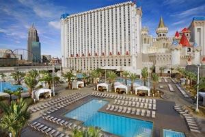 Hotel Excalibur, Las Vegas