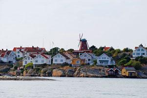 Bohuslän med Taubespelen