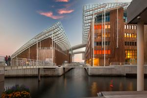 Oslo med opera