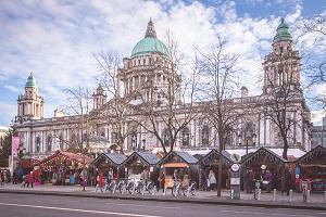 Belfast & Dublin
